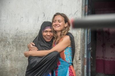 Portraits of Zanzibari Women