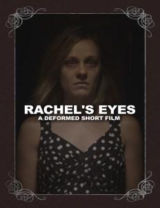 Rachel's Eyes