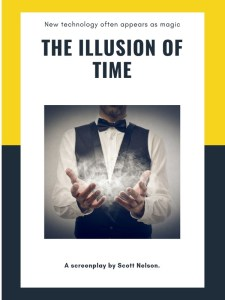 The Illusion of Time