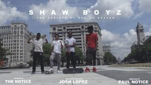 Shaw Boyz