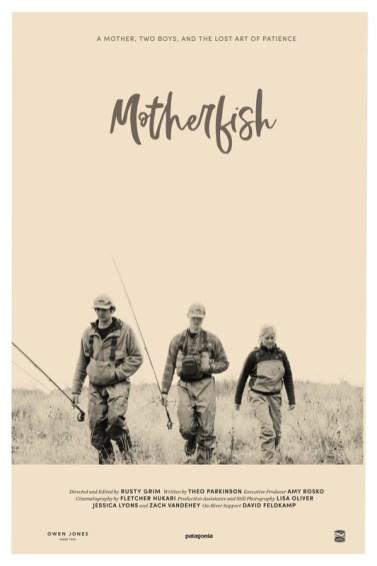 Motherfish