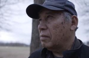 Shade Tree Stories in Cherokee
