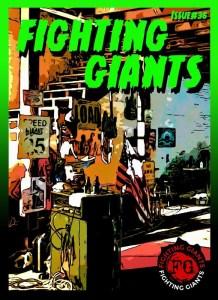 Fighting Giants