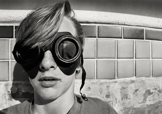 The World is a Skatepark: Photographer J. Grant Brittain