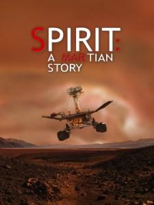 Spirit: A Martian Story