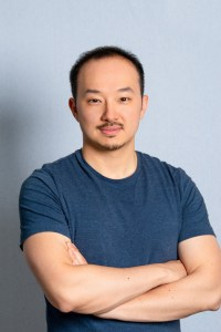 William Sung, the director of In the Midst of Love
