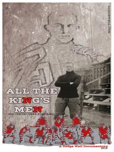 All the King's Men: 1910 Cornhusker Football