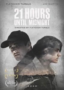 21 Hours Until Midnight