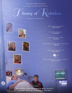 Theory of Relatives