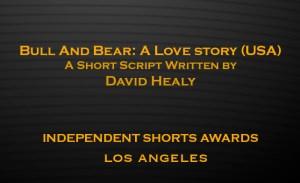 Bull And Bear-A Love story