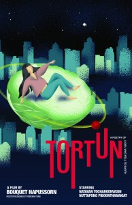 Tortun: A Poetry of A Girl Who Fell to Earth