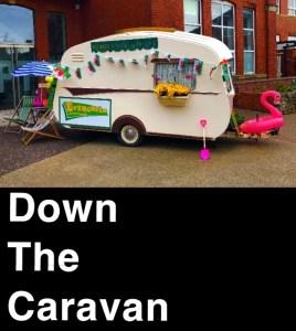 Down the Caravan