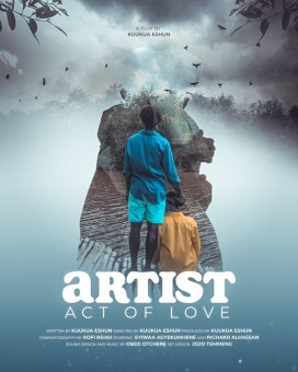 Artist, Act of Love