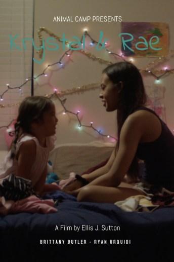 Krystal and Rae