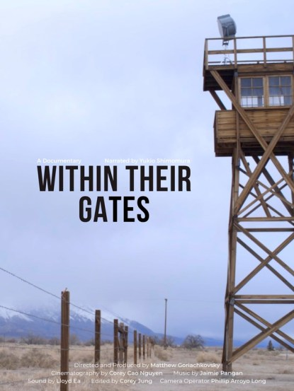Within Their Gates