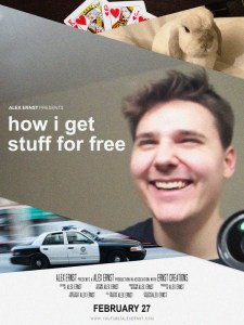 How I Get Stuff For Free