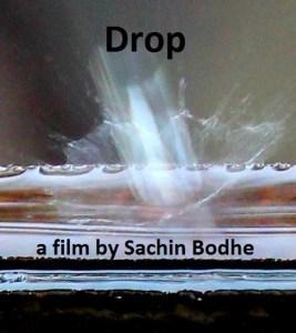 Drop film