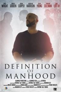 Definition of Manhood