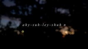 ahy-suh-ley-shuhn