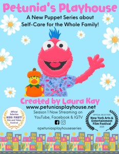 Petunia's Playhouse Episode 4