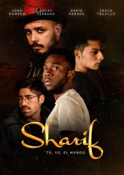 Sharif: Episode 01 - Who are you?