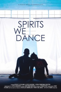 Spirits We Dance
