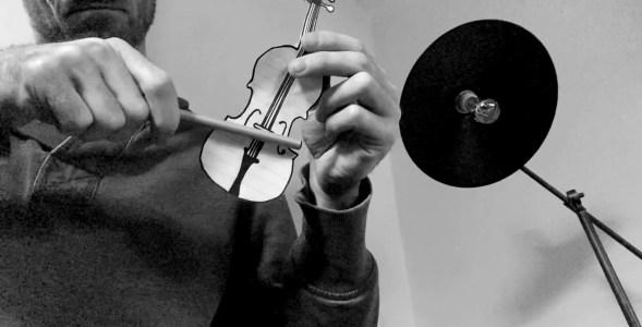 The Music Team: Herman Faustus Chatman Pt. 2