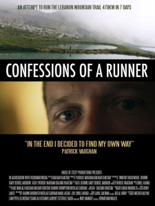 Confessions of a Runner