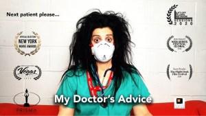 My Doctor's Advice