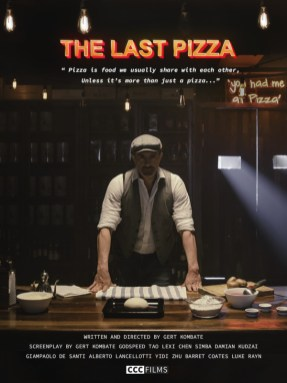 The Last Pizza