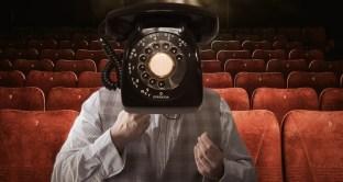 Bipolar Kubrick Ventilator Wallpaper Dream