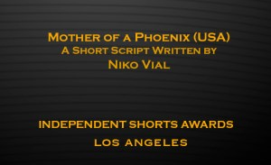 Mother of a Phoenix