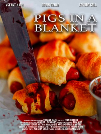 Pigs in a Blanket: A Bloody Tale