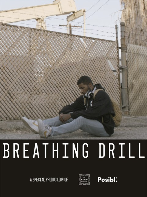 Breathing Drill