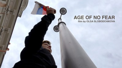 Age Of No Fear