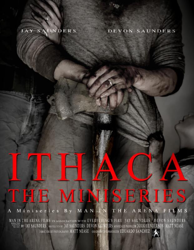 Ithaca: Season 1