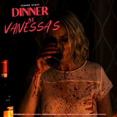 Dinner at Vanessa's