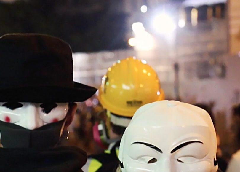 Hong Kong Dialogues