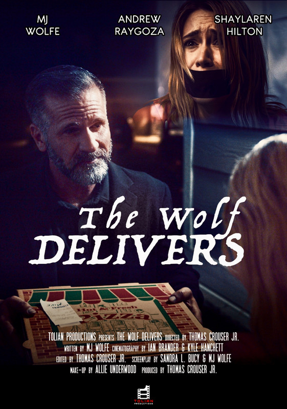 The Wolf Delivers