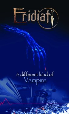 Eridiati - Different Type of Vampire