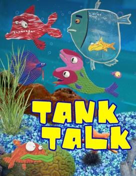 Tank Talk (ep 1-5)