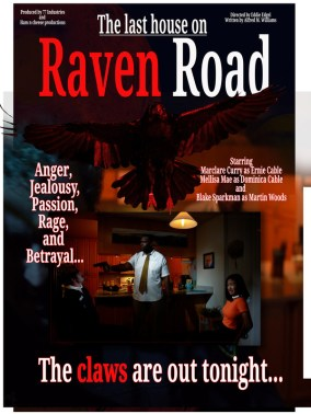 The Last House on Raven Road