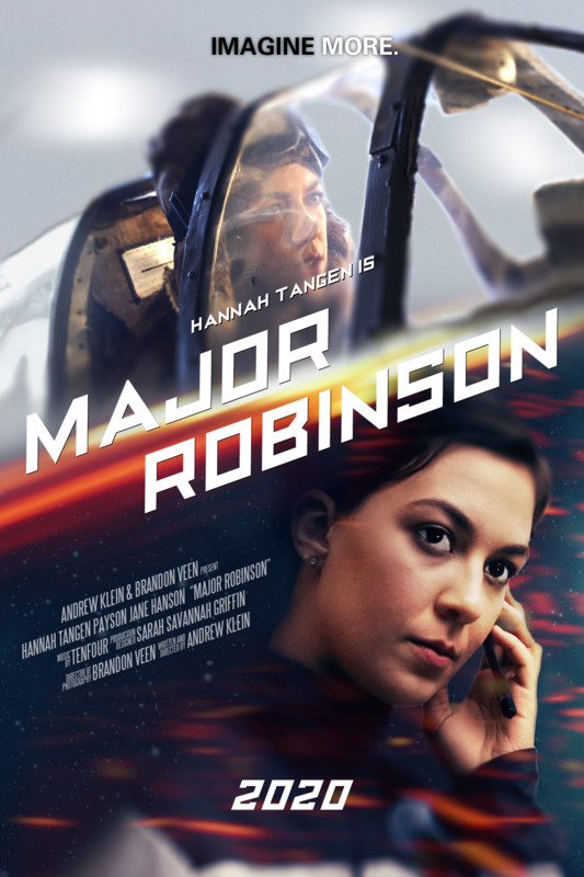 Major Robinson