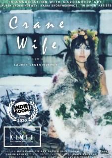 Crane Wife