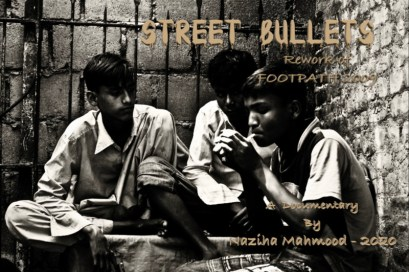 Street Bullets [Footpath]