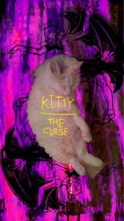 Kitty: The Curse