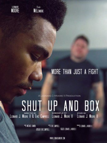Shut Up and Box