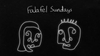 Falafel Sundays