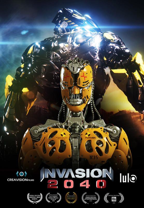 Invasion 2040