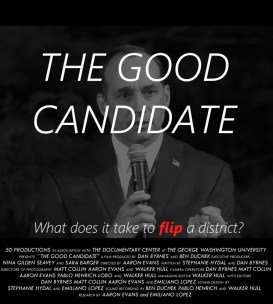 The Good Candidate